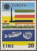 [EUROPA Stamps - Nature Conservation, Typ MB]