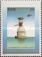 [The 200th Anniversary of the Lighthouses, type MI]