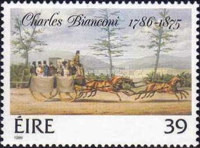 [The 200th Anniversary of Charles Biaconi, type MT]