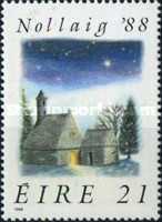 [Christmas Stamps, type OW]