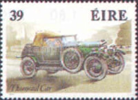 [Historic Cars, Typ PE]