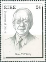 [Commemorative Stamps, Typ PP]
