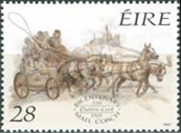 [Commemorative Stamps, Typ PR]