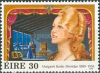 [Commemorative Stamps, Typ PS]
