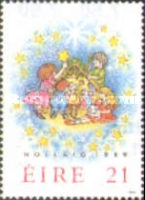 [Christmas Stamps, Typ PZ]