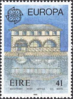 [EUROPA Stamps - Post Offices, type QW]