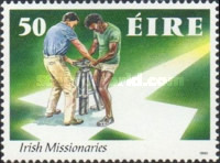 [Irish Missionaries, type RA]