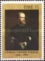 [The 100th Anniversary of Charles Stewart Parnell, Typ SL]