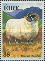 [Sheep Races, type SO]