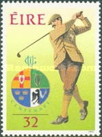 [Golf, type SR]