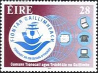 [The 200th Anniversary of the Galway Chamber of Commerce and Industry, type TF]
