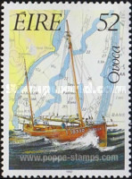 [Ireland's Maritime Traditions, type TH]