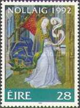 [Christmas Stamps, type UE]