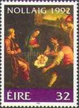[Christmas Stamps, type UF]