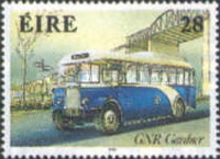 [Transport - Historic Buses, Typ VB]