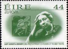 [EUROPA Stamps  - Famous Women, Typ YT]