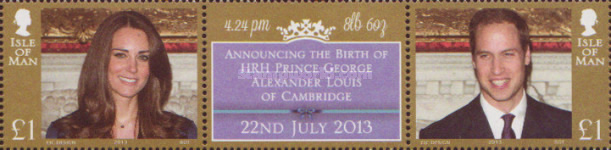 [Royal Baby - HRH Prince George Of Cambridge, type ]