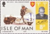 [Winners of the Isle of Man TT Motorcycle Races, type AE]