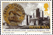 [History of Isle of Man Coins, type BFM]
