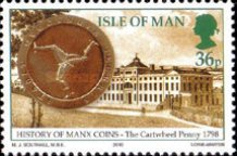 [History of Isle of Man Coins, type BFN]