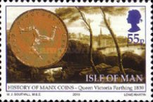 [History of Isle of Man Coins, type BFO]