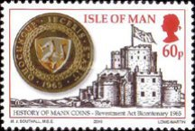 [History of Isle of Man Coins, type BFP]