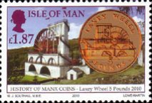 [History of Isle of Man Coins, type BFR]
