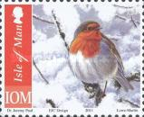 [EUROPA Stamps - The Forest, Birds, type BPN]