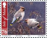 [EUROPA Stamps - The Forest, Birds, type BPR]