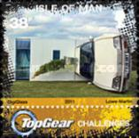 [TV - Top Gear Challenges, type BPU]