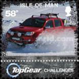 [TV - Top Gear Challenges, type BPV]