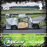 [TV - Top Gear Challenges, type BPW]