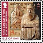[The Chronicles of Man & The Lewis Chessmen, type BSR]