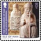 [The Chronicles of Man & The Lewis Chessmen, type BST]