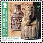 [The Chronicles of Man & The Lewis Chessmen, type BSU]