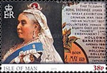 [A Celebration of Coronation Commemoratives, type BSW]