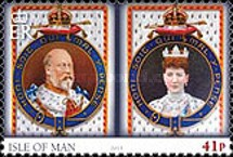 [A Celebration of Coronation Commemoratives, type BSX]