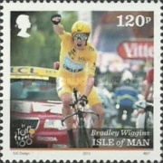 [Cycling - The 100th Anniversary of Tour de France, type BUT]