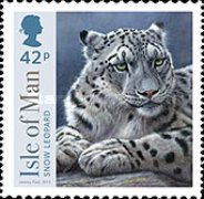 [SEPAC Issue - Big Cats, type BVJ]