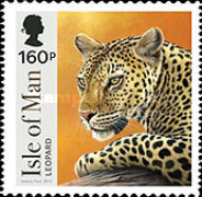 [SEPAC Issue - Big Cats, type BVM]