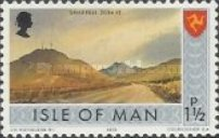 [Postal Independence, type C]