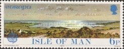 [EUROPA Stamps - Landscapes, type CB]