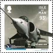 [The 150th Anniversary of the Royal Aeronautical Society - Innovation in Aerospace, type CCQ]