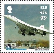 [The 150th Anniversary of the Royal Aeronautical Society - Innovation in Aerospace, type CCR]