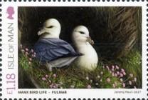 [Coastal Birds of the Isle of Man, type CIA]