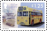 [Manx Busses - All Aboard, type CNO]