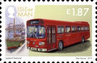 [Manx Busses - All Aboard, Typ CNQ]