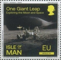 [Space - One Giant Leap, type CRQ]