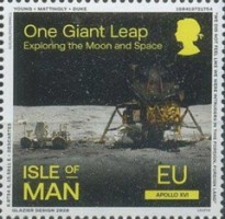 [Space - One Giant Leap, type CRR]