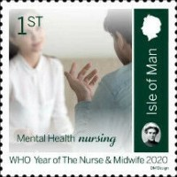 [International Year of the Nurse and the Midwife, type CTD]